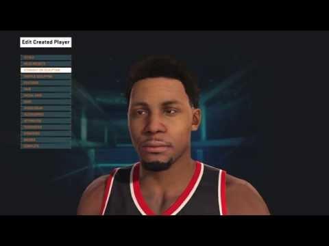 Create Brandon Armstrong aka @BdotAdot5 NBA 2K15