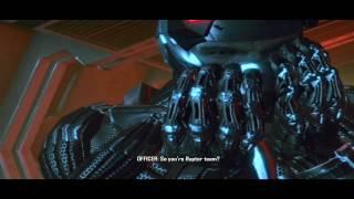 Crysis Warhead Walkthrough - Chapter 1 - Call me Ishmael