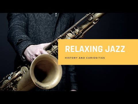 Relaxing Jazz Music for Studying | Music for Work