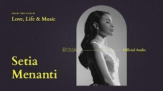 Download lagu Rossa - Setia Menanti