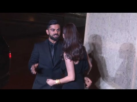 SHOCKING! Virat Kohli Fights With Anushka Sharma in Manish Malhotra Birthday Mp3