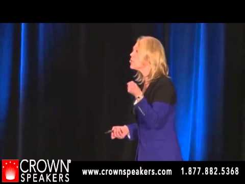 Colette Carlson | Speak Your Truth - YouTube