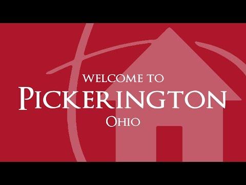 Welcome to Pickerington, Ohio