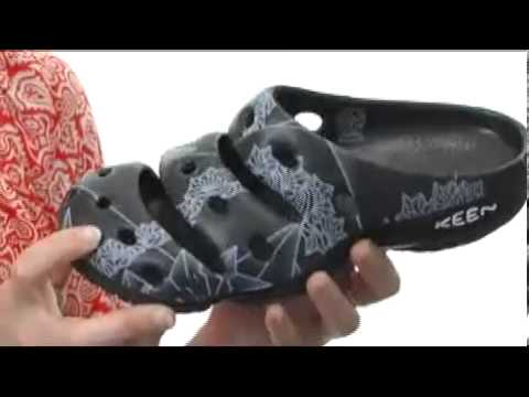 ece609d23cad Keen Yogui Arts SKU  8146604 - YouTube