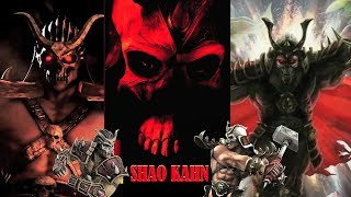 10 Awesome Facts On Shao Kahn