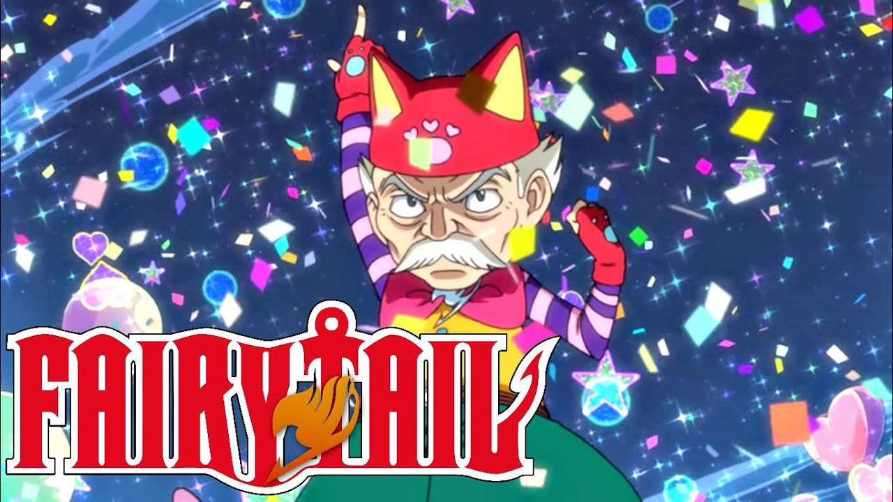 Fairy tail ep 48 fantasia review youtube - Fairy tail fantasia ...