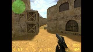 Cs 1.6 #01 Gameplay___ HQ