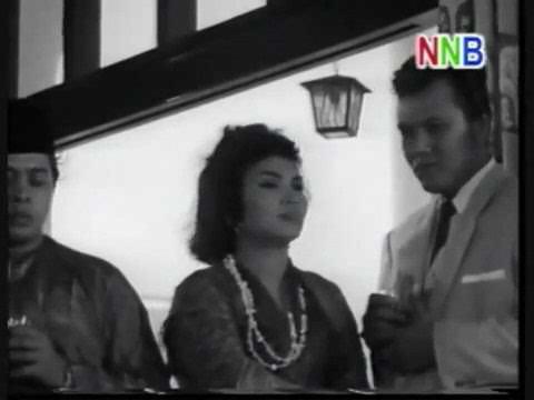 Dodge Dart Pioneer 1961 in P.Ramlee's movie ,Singapore