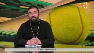 Святая правда: Вилку и домашние тапочки подарили нам монахи