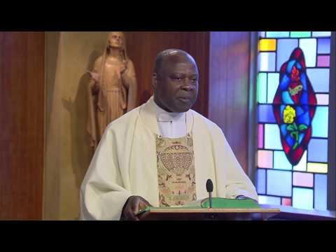 Winning Souls for Christ   Homily: Father Joseph Boafo