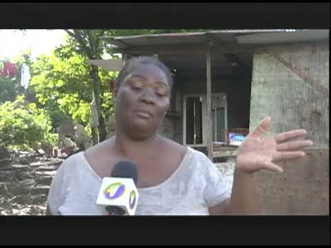 Jamaica's Poverty Rate Increases - TVJ Prime Time News - January 15 2018
