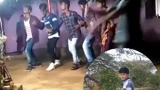 dinda samay nagpuri chain dance 2020  Budhman sanyasi # singer - Budhman sanyasi , dinda samay