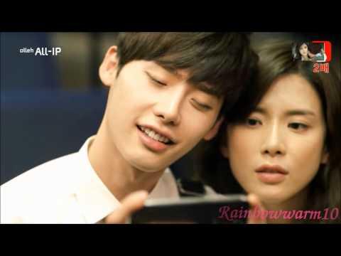 [HD] I hear your voice- Cute moments- Soo Ha ♥ Hye Sung