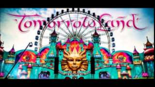 Top 20 songs tomorrowland 2014