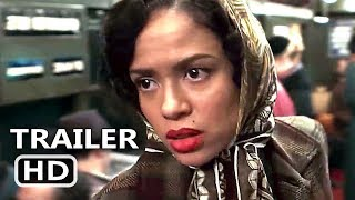 MOTHERLESS BROOKLYN Official Trailer (2019) Gugu Mbatha-Raw, Edward Norton, Bruce Willis Movie HD