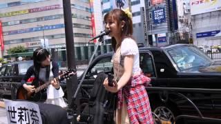 「チューニング・チューニング」 【重要! 世莉奈Chapel Live 『White s...