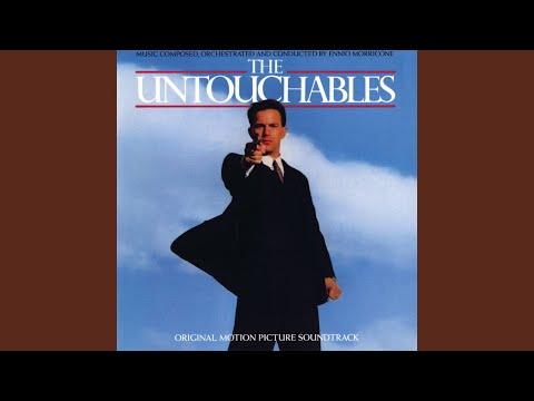 The Untouchables (End Title) mp3