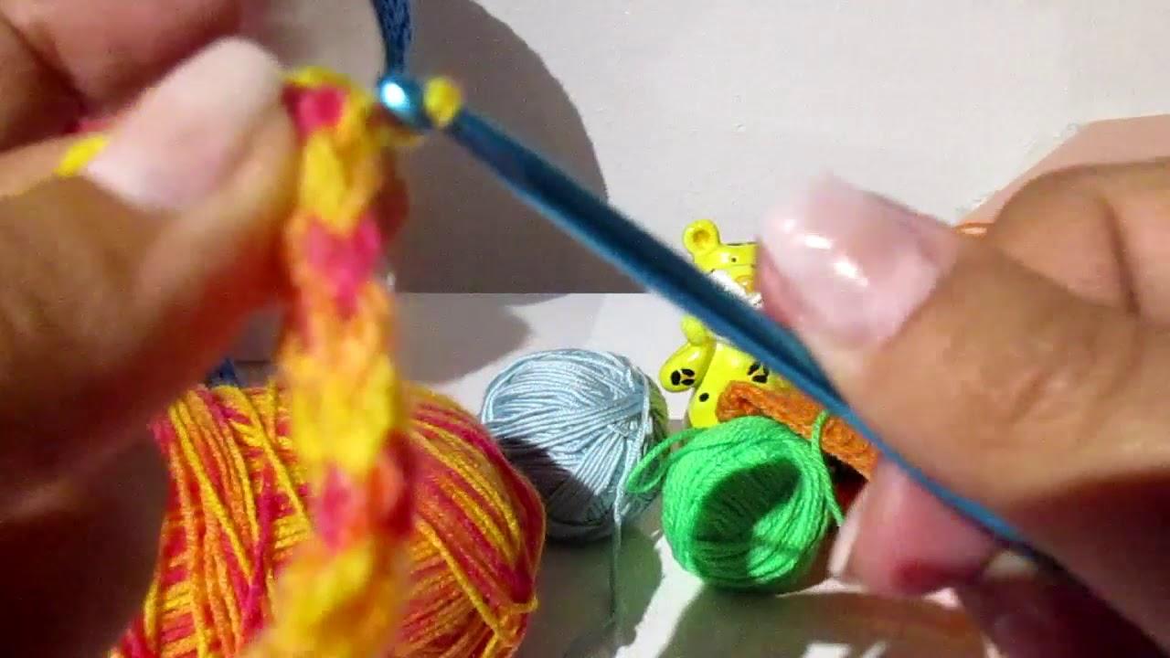 Wie Häkelt Man Einen Herbst Hundepulli Dogsweater In Gr S Youtube