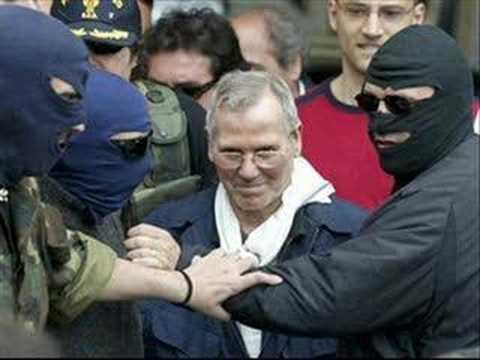 Italian Organized Crime (Gangster's Paradise)