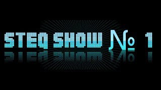 STeQ SHoW №1- Обзор на фильм Война миров 2(Сиквел) Подпишись