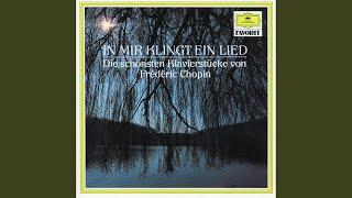 """Chopin: 12 Etudes, Op.10 - No. 3 In E """"Tristesse"""""""