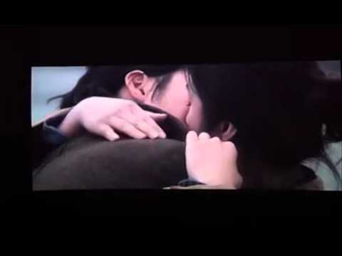 Tang Wei and Hyun Bin kiss in Late Autumn