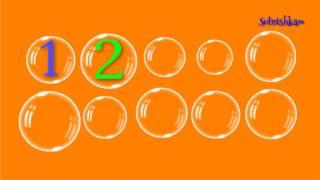 Развивающий мультик Подборка САМЫХ ЛУЧШИХ развивающих и обучающих роликов, для детей! Учимся считать