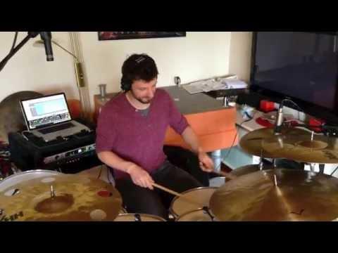 Recording Bag of Bones - The Rocket