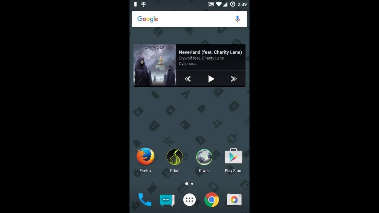 How to access deep web with your android phone youtube how to access deep web with your android phone ccuart Gallery