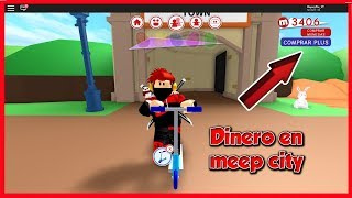 WIE ZU EARN MONEY IN MEEP CITY - ROBLOX