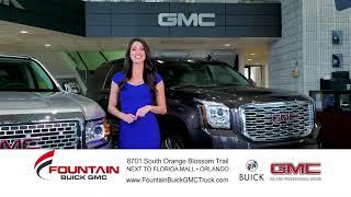 Super Convenient | Fountain Buick GMC
