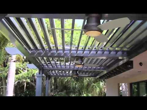 Arcadia Adjustable Roof System