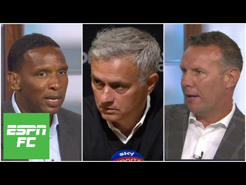Reacting to Jose Mourinho's claim of being 'one of the greatest managers in the world' | ESPN FC