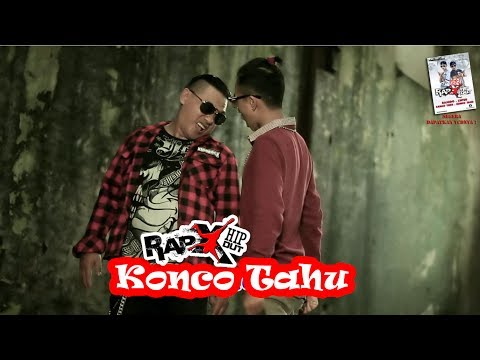 Download RapX – Konco Tahu Mp3 (6.24 MB)