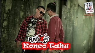 Rapx - Konco Tahu [OFFICIAL]