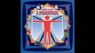 Mr. Lif - I Phantom (2002) Full Album