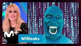 WifiLeaks: El tiempo en redes, bromas en internet | #0