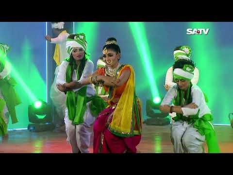 Sona bondhu tui amare | Eid Dance by Nomira | Eid Dance Program on SATV