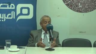 مصر العربية | مصطفى السعيد: اتساع الفجوة بين الصادرات والواردات سبب الأزمة الحالية