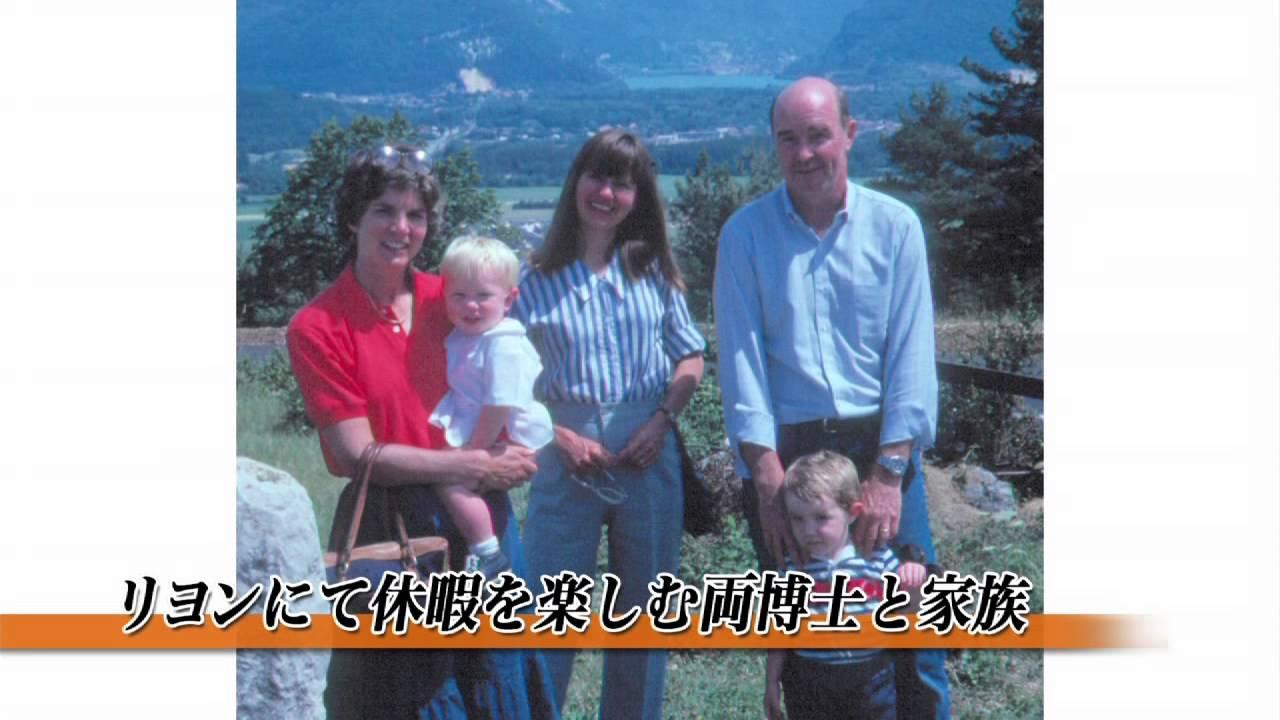 2013 (29th) Japan Prize: Prof. Willson & Prof. Fréchet