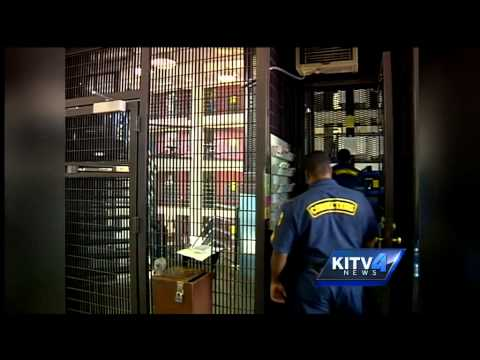 Hawaii prisons implementing measures to control contraband smuggling