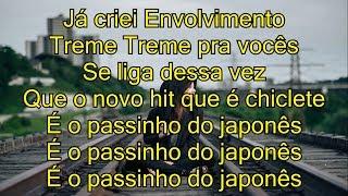 Baixar MC Loma E As Gêmeas Lacração, DJ Kelvinho - Passinho Do Japones (letra) DogMan Remix