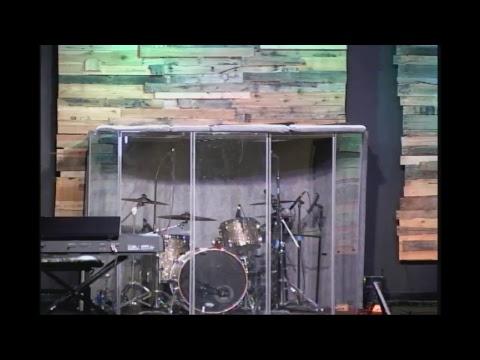 IHOP Atlanta Prayer Room Part 47
