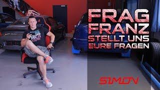 Frag Franz | Ford Focus RS  MK1 ? | SimonMotorSport