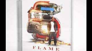 Watch Flame He Did It Again feat Ad3 video