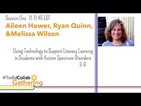 Session 1, Workshop 3 -  Aileen Hower, Ryan Quinn, and Melissa Wilson