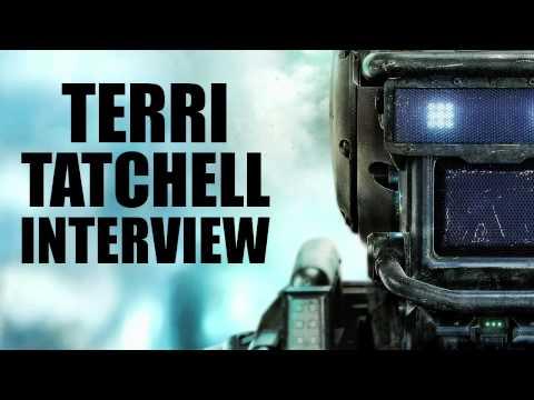 Terri Tatchell