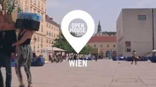 OPEN HOUSE WIEN 2015
