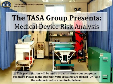 Medical Device Risk Analysis