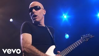 Joe Satriani - Flying In a Blue Dream (from Satriani LIVE!)